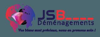 JSB Déménagements Logo