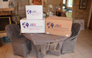 JSB Déménagements EmballageNational 269