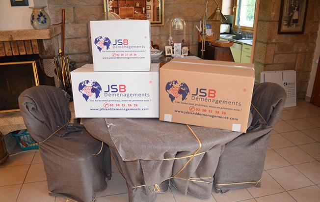 JSB Déménagements JS Biard Déménagements Jsb1 229 253