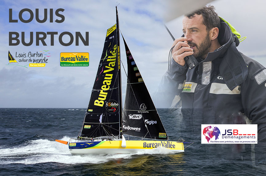 JSB Déménagements Louis Burton 289