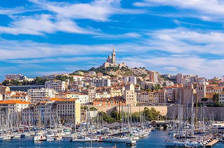 JSB Déménagements Marseille 1 338